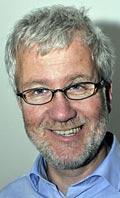 Netzwerk DSD/Intersexualität und EuroDSD-Chef Prof. Dr. Olaf Hiort